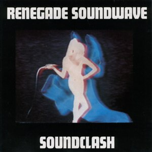 Renegade Soundwave альбом Soundclash