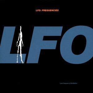 LFO альбом Frequencies