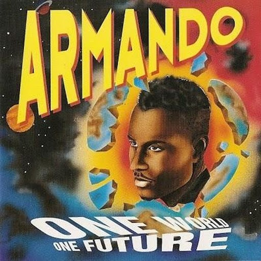 Armando альбом One World One Future