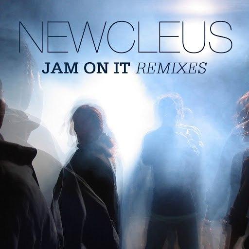 Newcleus альбом Jam On It Remixes