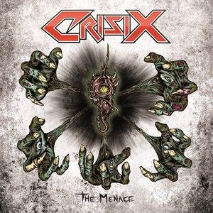 Crisix альбом The Menace