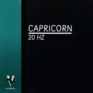 Capricorn альбом 20hz