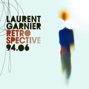 Laurent Garnier альбом Retrospective
