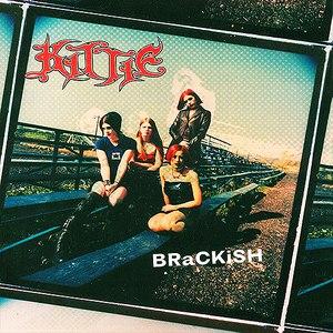 Kittie альбом Brackish