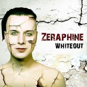 Zeraphine альбом Whiteout