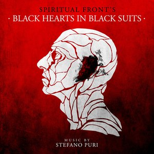 Spiritual Front альбом Black Hearts In Black Suits