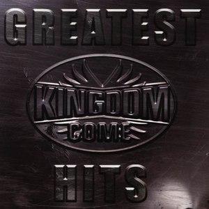 Kingdom Come альбом Greatest Hits