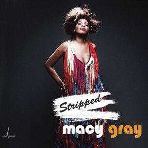 Macy Gray альбом Stripped