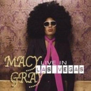 Macy Gray альбом Live in Las Vegas