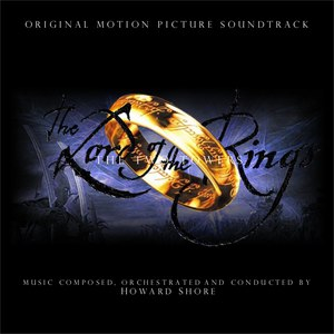 Howard Shore альбом Lord Of The Rings 2-The Two Towers Original Motion Picture Soundtrack