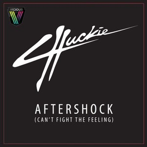 Chuckie альбом Aftershock (Can't Fight The Feeling)