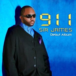Sir James альбом 911