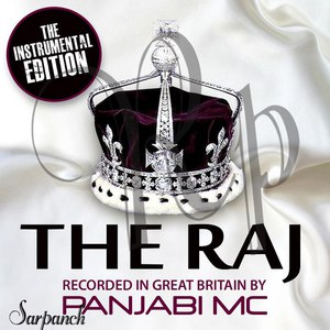 Panjabi Mc альбом The Raj Instrumental
