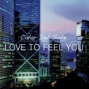 Calar Del Sole альбом Love To Feel You