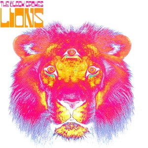 The Black Crowes альбом Lions