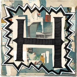 Hockey альбом Wyeth IS