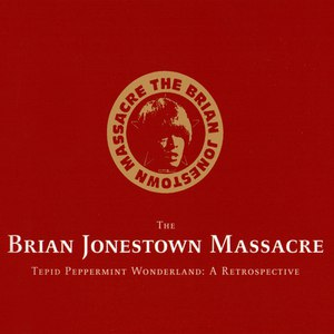 The Brian Jonestown Massacre альбом Tepid Peppermint Wonderland - A Retrospective