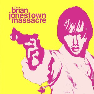 The Brian Jonestown Massacre альбом Love EP