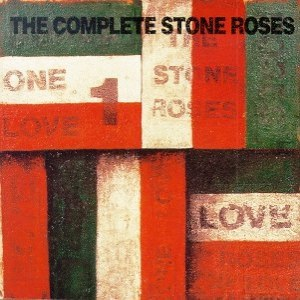 The Stone Roses альбом The Complete Rarities