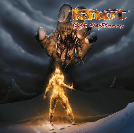 Tarot альбом Suffer Our Pleasures (International Version)