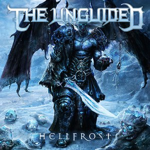 The Unguided альбом Hell Frost