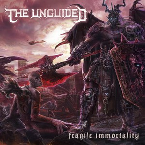 The Unguided альбом Fragile Immortality