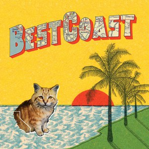 best coast альбом Crazy for You (Deluxe Edition)
