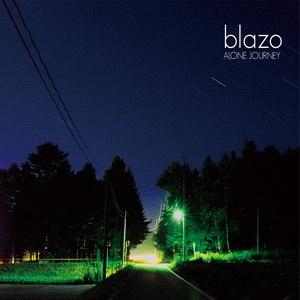 Blazo альбом Alone Journey
