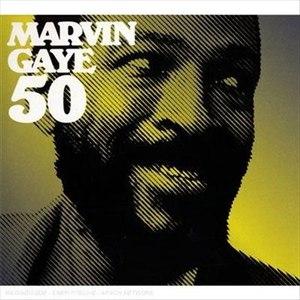 Marvin Gaye альбом Marvin Gaye '50' (International Version)