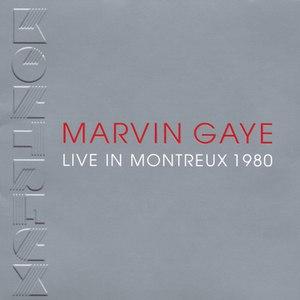 Marvin Gaye альбом Live in Montreux 1980