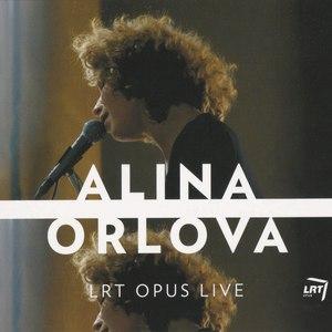 Alina Orlova альбом LRT Opus Live