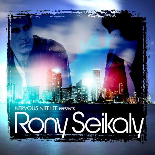 Rony Seikaly альбом Nervous Nitelife: Rony Seikaly