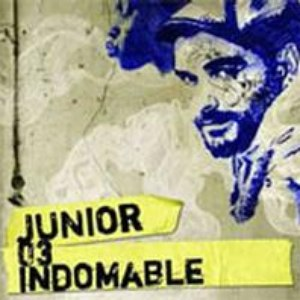 Junior альбом Indomable
