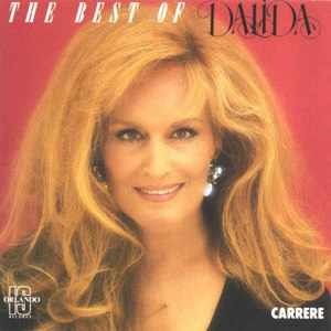 Dalida альбом The Best of Dalida