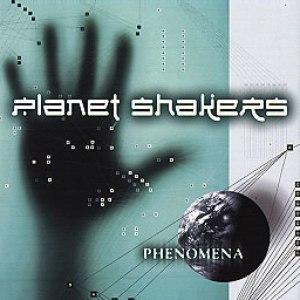 Planetshakers альбом Phenomena