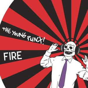 The Young Punx альбом Fire