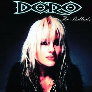 Doro альбом The Ballads
