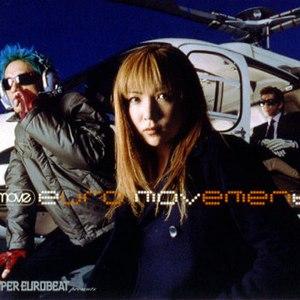 M.O.V.E альбом Super Eurobeat Presents Euro Movement