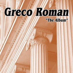 Greco Roman альбом The Album