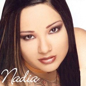 Nadia альбом Nadia