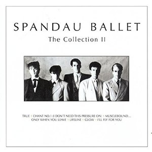 Spandau Ballet альбом The Collection II