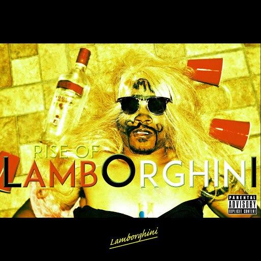 Lamborghini альбом Rise of Lamborghini