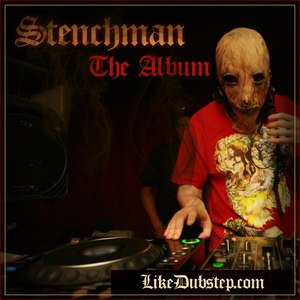Альбом Stenchman The Album