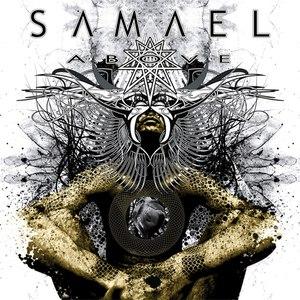 Samael альбом Above