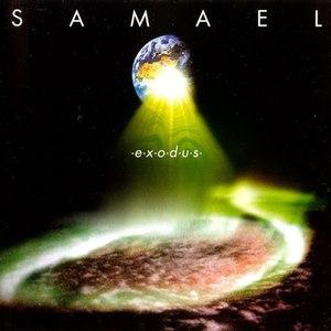 Samael альбом Exodus