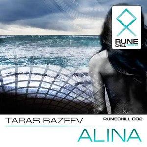 Taras Bazeev альбом Alina