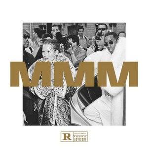 Puff Daddy альбом MMM
