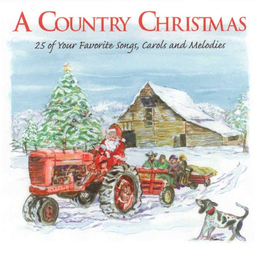 Boots Randolph альбом A Country Christmas: Celebrate the season