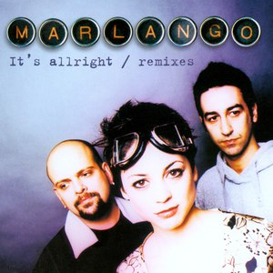 Marlango альбом It's Allright (Remixes)