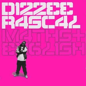 Dizzee Rascal альбом Maths + English